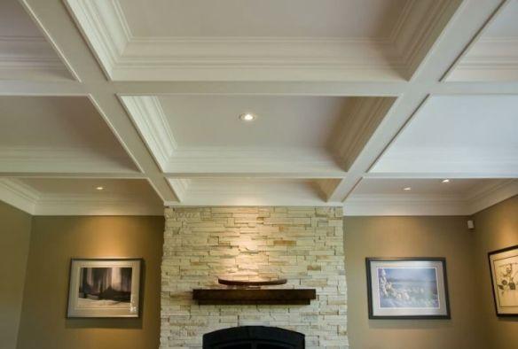 gypsum ceiling lounge 3
