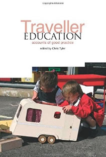 thumbnail of book cover for 'Traveller Education, accounts of good practice'