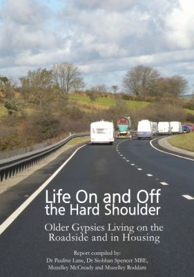 Thumbnail of report for 'Life on and off the Hard Shoulder'