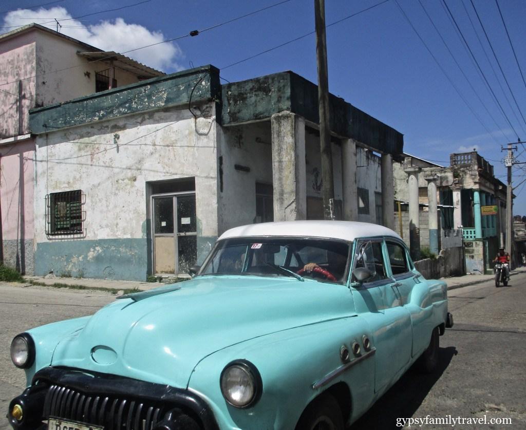 The Gypsy Family Travel Blog