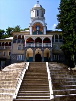 Saint Anna (Rohia) monastery