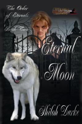Eternal Moon by Shiloh Darke