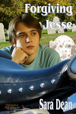Forgiving Jesse by Sara Dean