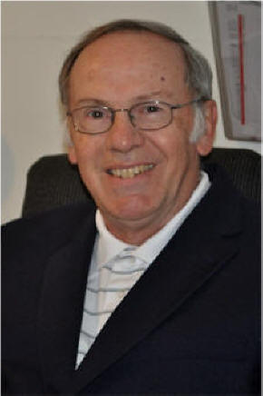 Steven P. Marini, Author ot Connections