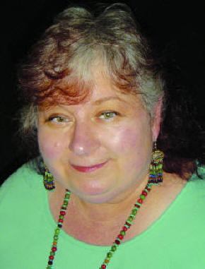 Elizabeth Ann Scarborough