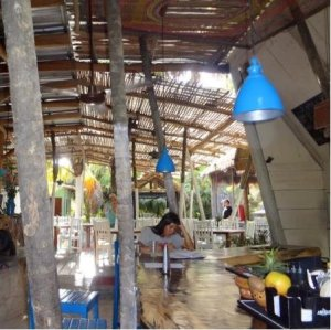 Restaurant Simple in Tulum