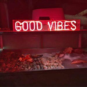 Good Vibes Tulum