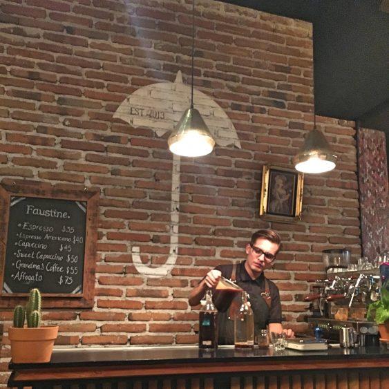 Tijuana Cocktails