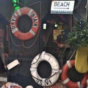Dive Bar BVI's