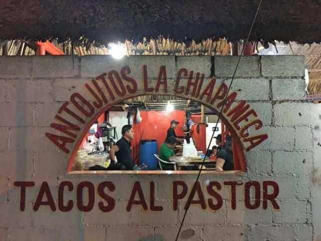 Antojitos La Chiapaneca Tulum