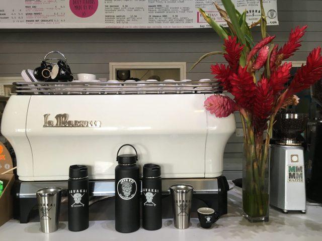 Java Kai Coffee