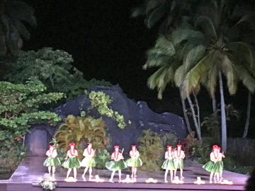 A Luau at Smith's Family Garden Luau on Kauai