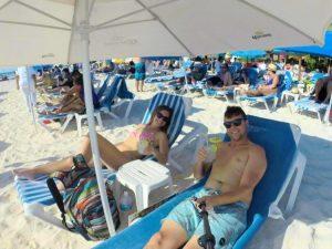 Grant and Rachel Buho