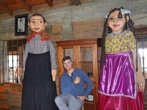 Grant at Cieli Valle de Guadalupe
