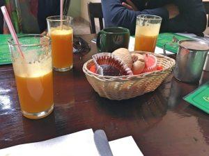 Campestre los Naranjos