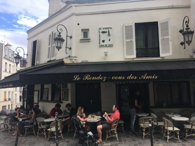 wine bar montmartre