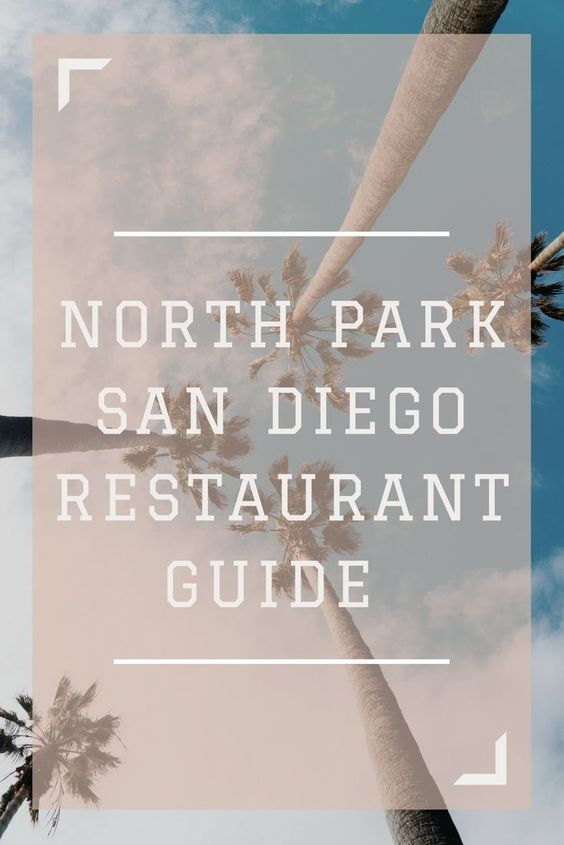 North Park San Diego Restaurant Guide Gypsy Sols