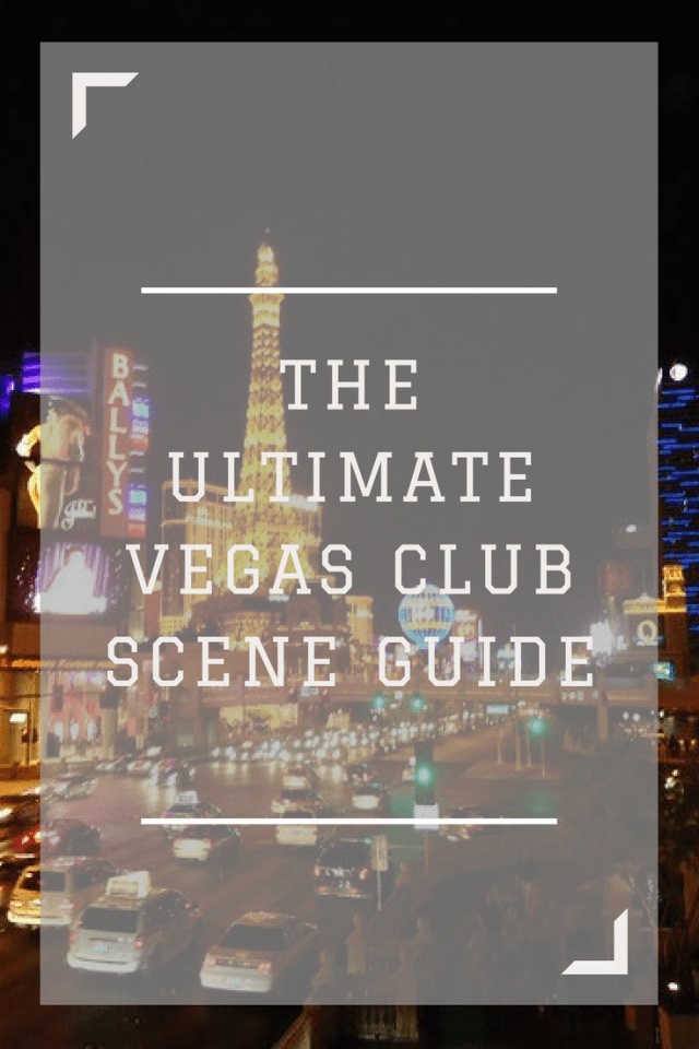 Guide to the Las Vegas nightclub scene. Where to party in Vegas for nightclubs, day pool parties, and the best DJs. #GypsySols #lasvegas #travel #usatravel #vegas #poolparty #VegasDJ #VegasNightClub #LasVegasNightClub #LasVegasParty #party #sincity #navada