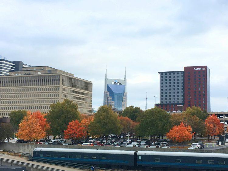 Nashville- AT&T Building