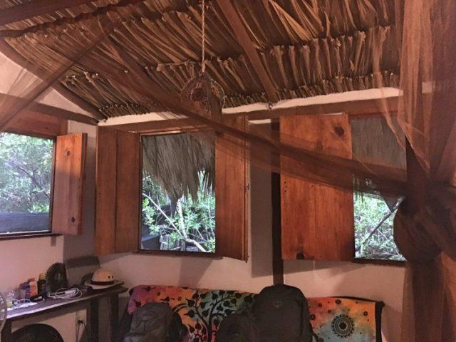 palapa airbnb