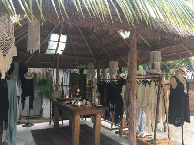 shop in tulum