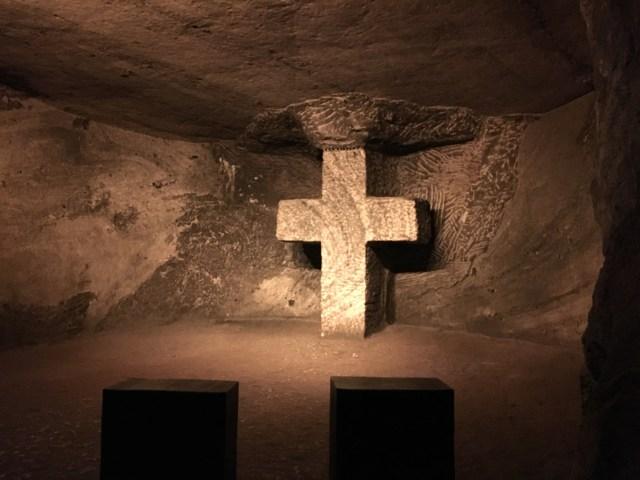 zipaquira catedral de sal
