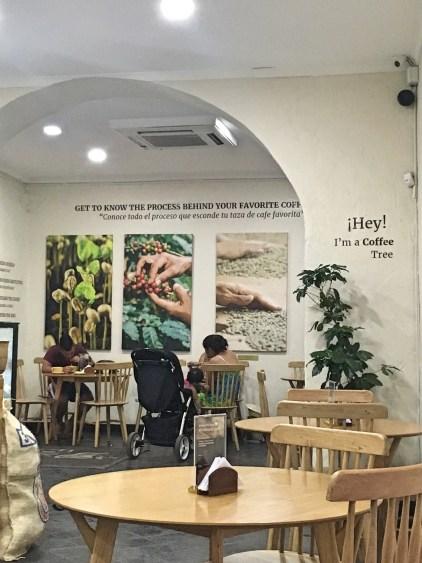 folklore cafe cartagena
