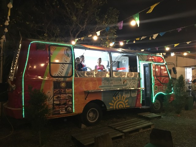 salento colombia food truck
