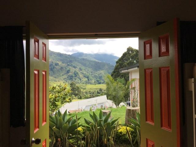 viajero hostel