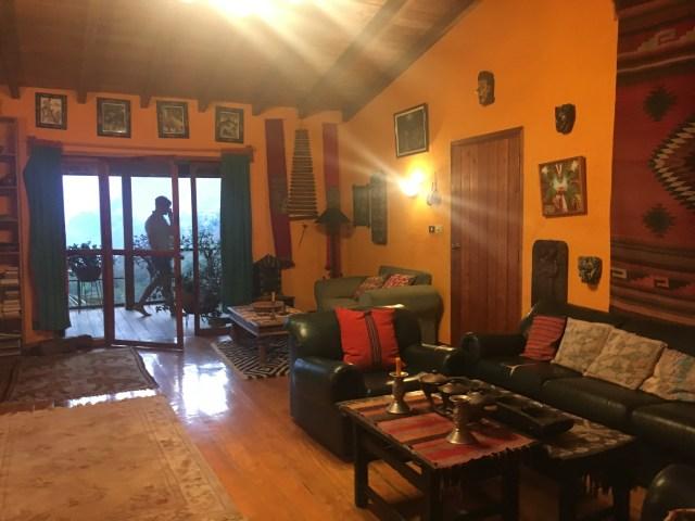 airbnb in santa cruz