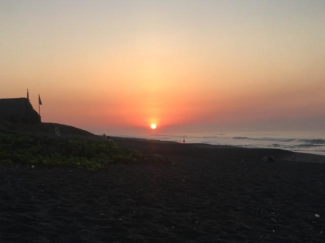 paredon sunrise