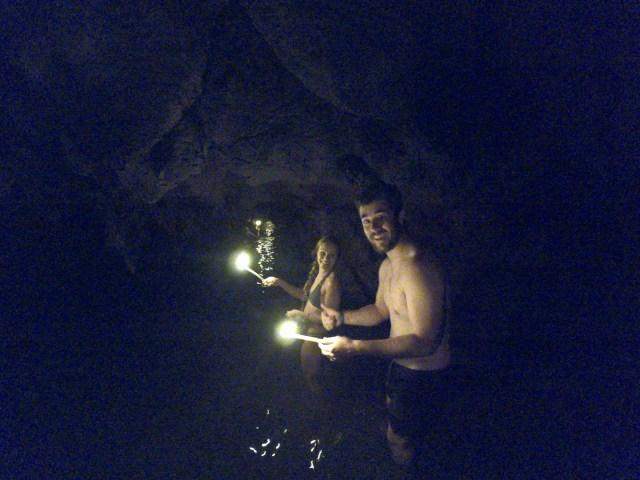 semuc champey cave