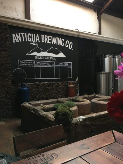 antigua brewing co