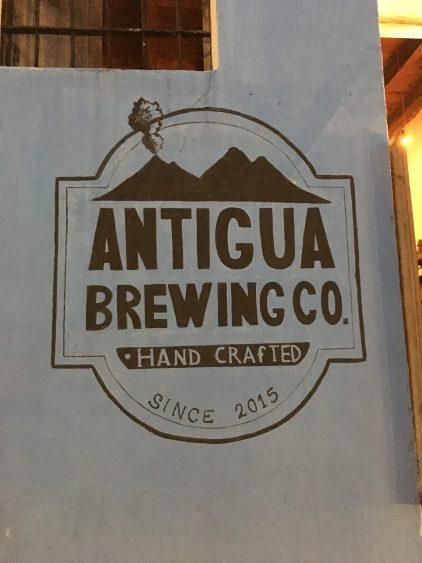 antigua guatemala brewery