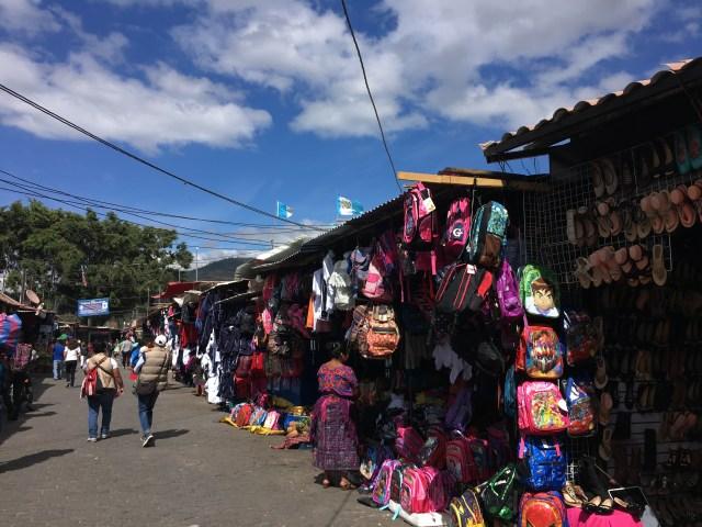 antigua market guatemala