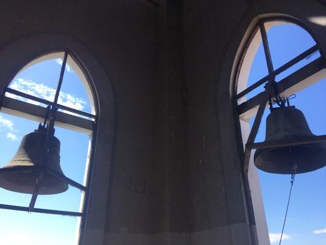church bells granada