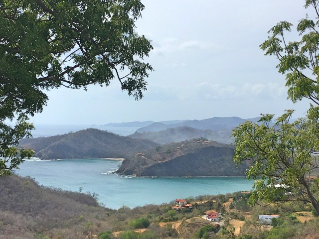 san juan del sur views