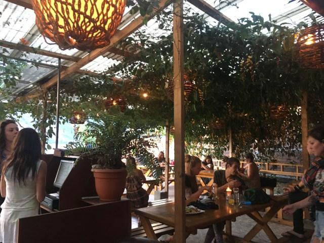 sublime restaurant