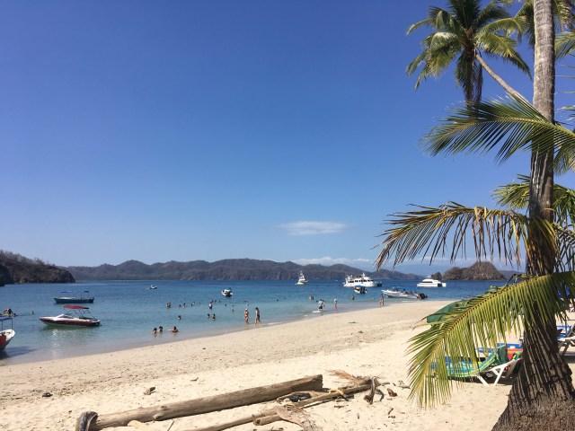isla tortuga costa rica