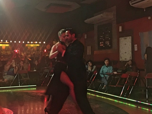 tango club buenos aires