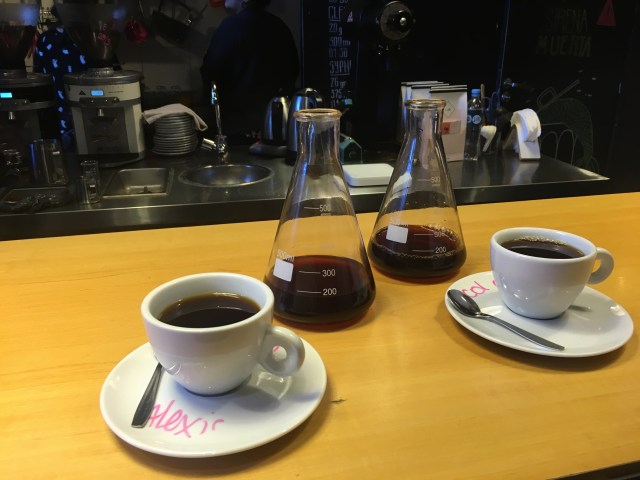 coffee at lab buenos aires