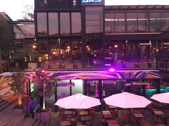 patio bellavista