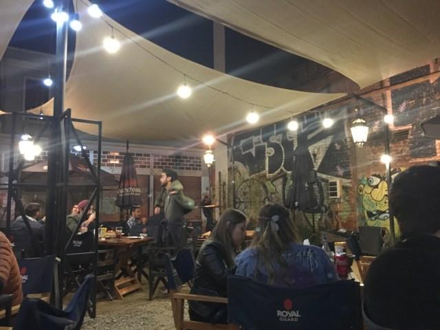 restaurant barbones valparaiso
