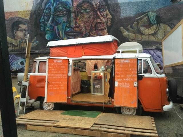 valparaiso food truck