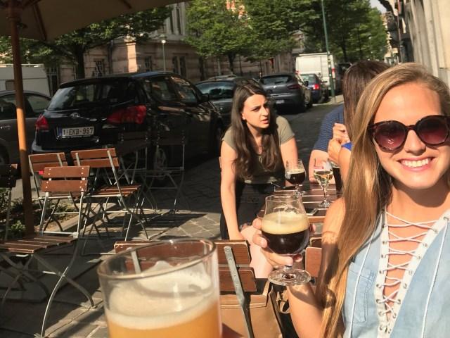 brussels beer