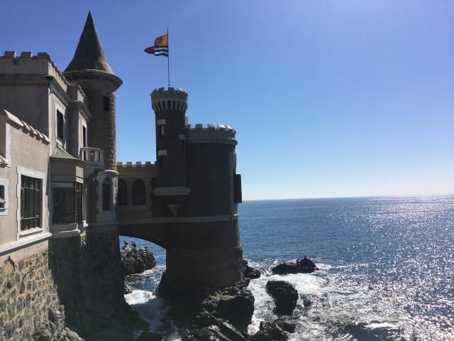 castle Viña del Mar