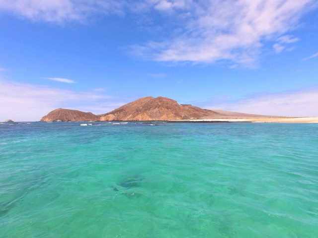 san cristobal galapagos