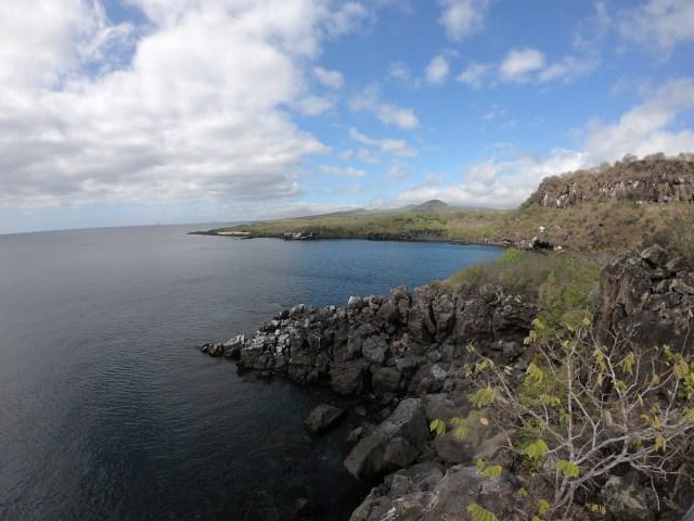 san cristobal island