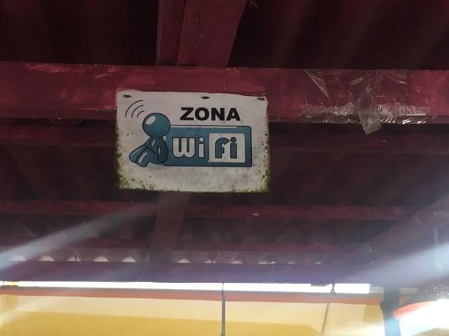 wifi isabela