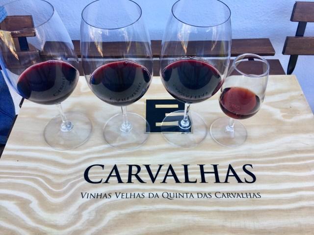 carvallas